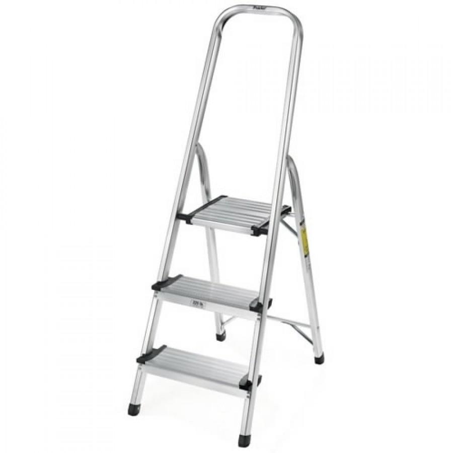 Лестницы, Леса - Abru Promaster 60003 - стремянка 3 ступени