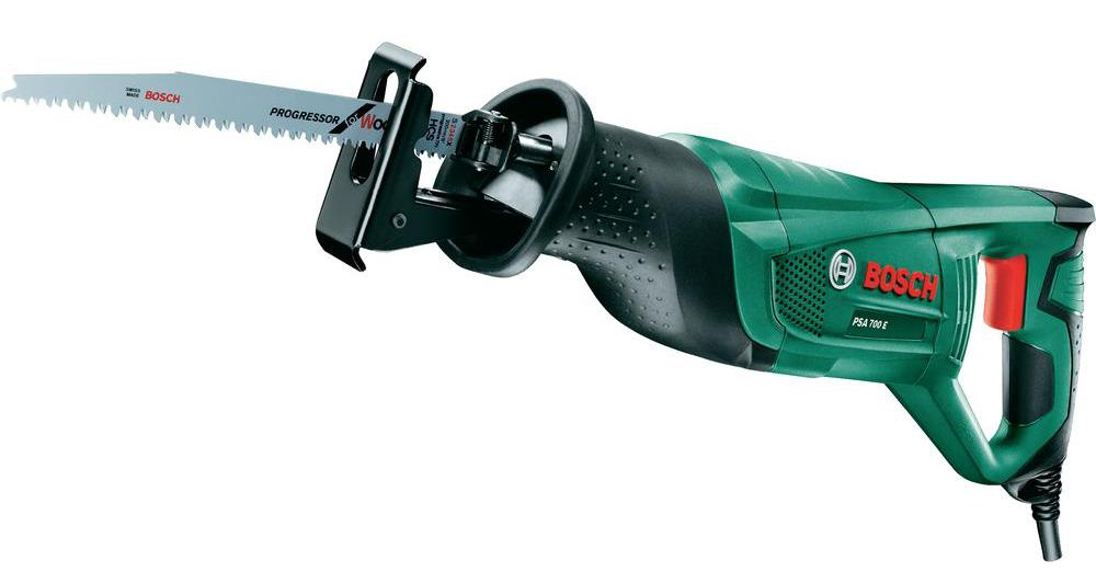 Bosch PFZ 700 PE ножовка Electric saws