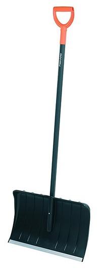Лопаты для снега - FISKAR 143000 Ручной скрепер для уборки снега