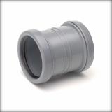 Для дома Сантехника Канализация - Муфта для ремонта DN 110 - утюг тефаль ultragliss profil 40 ремонт сам