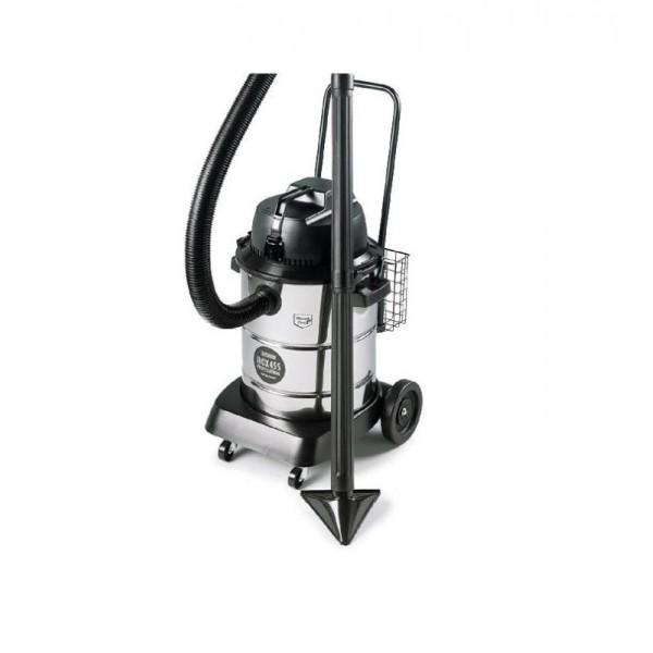 Thomas INOX 45 S professional пылесос - Профессиональные пылесосы - электро автолебедки в литве