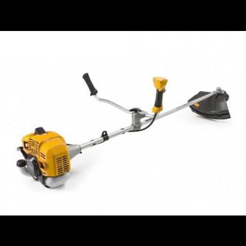 Stiga SBC 232 D Benzīna motorizkapts - griešanas asmeņi - Zāles trimmeri