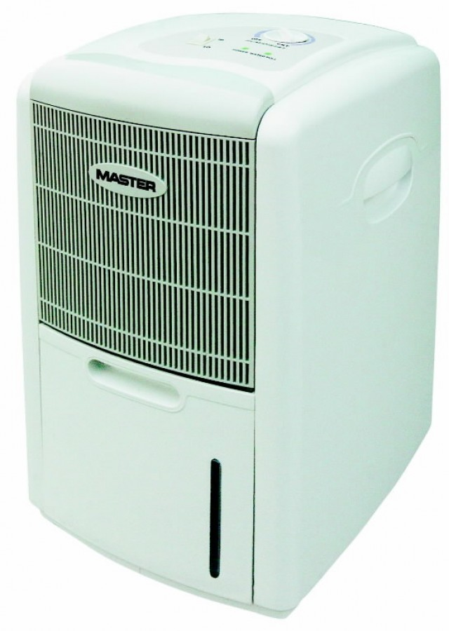 Dehumidifiers and fans