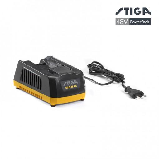 Секаторы и сучкорезы - Stiga SCG 48 AE зарядное устройство