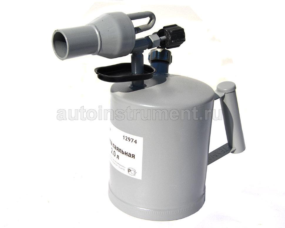 lodlampa 2,0l (TEHMAŠ) - Benzīna lampas - led lampa pārnēsājama
