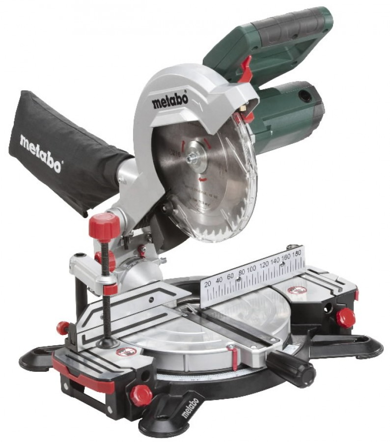 Cross-cut saws