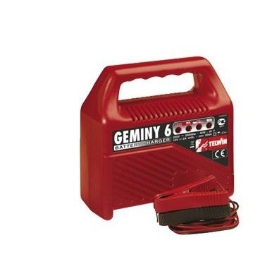 Зарядные устройства автомобильные - GEMINY 10 Зарядное устройство