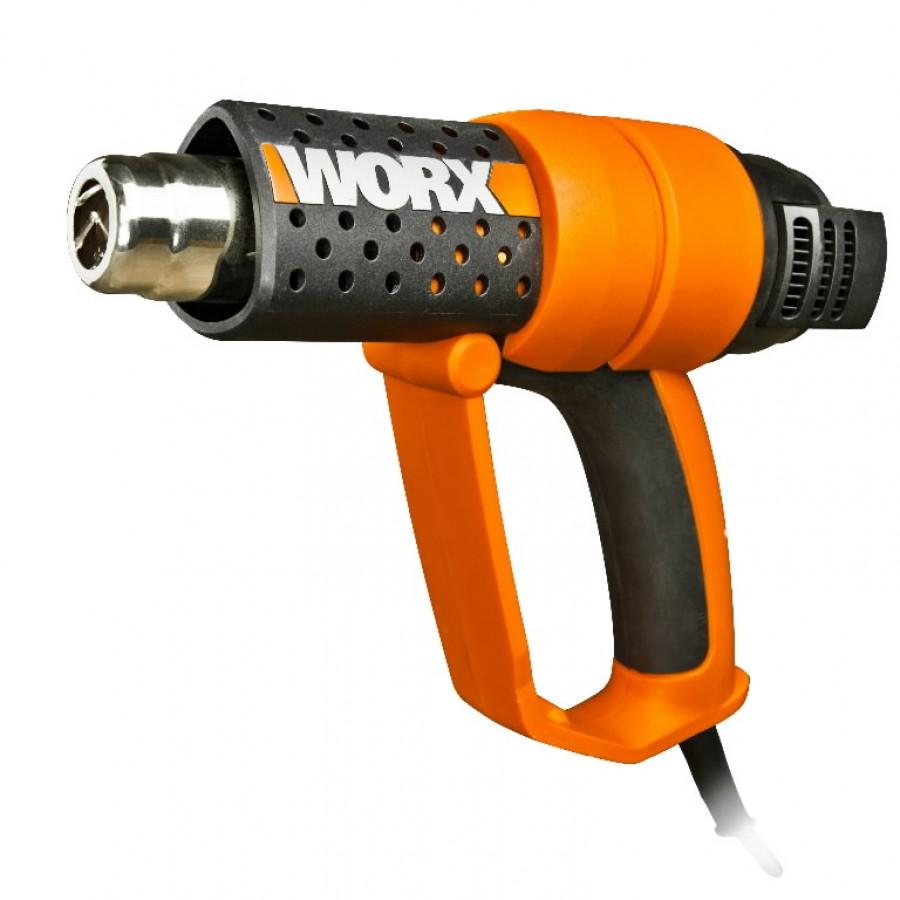 Фены - WORX WX041 фен