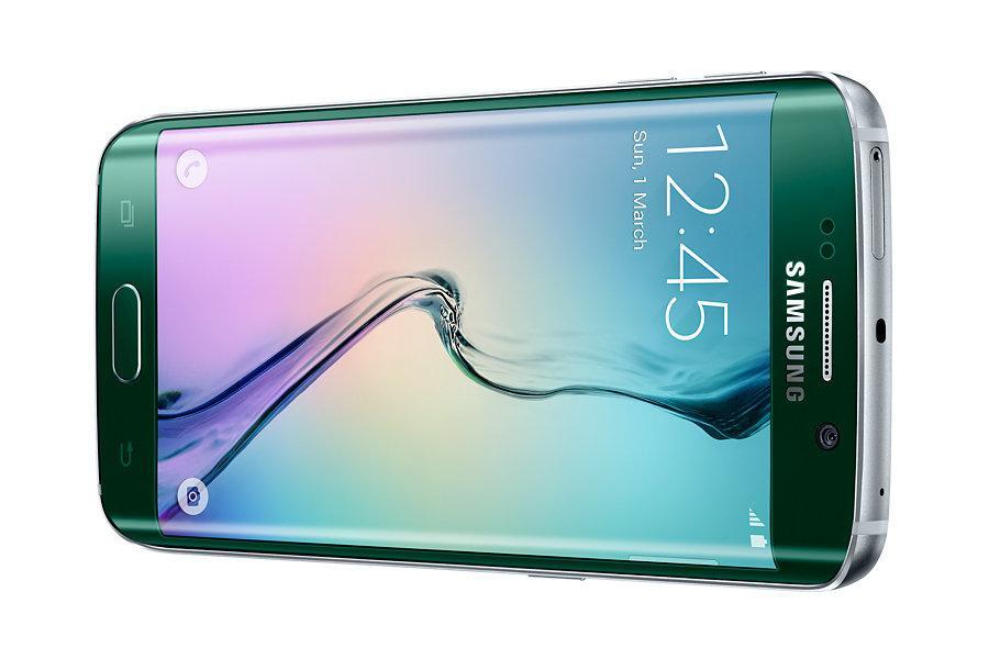 Samsung G930F Galaxy S7 gold 32gb - telefona melodijas krievu - Elektronika Mobīlie telefoni Samsung