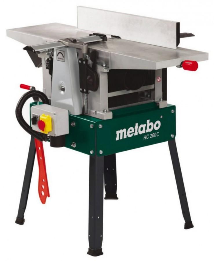 Metabo HC 260 C-2.8 DNB Рейсмусово-фуговальный станок - Строгальные станки - порядок разборки шуруповерта