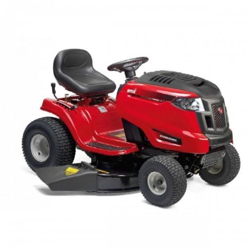 Тракторные газонокосилки - MTD Optima LG 165 H садовый трактор
