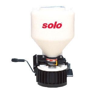 Saimniecības un dārza instrumenti - pulksteņa instrumenti - Solo 421 Granulu kaisītājs