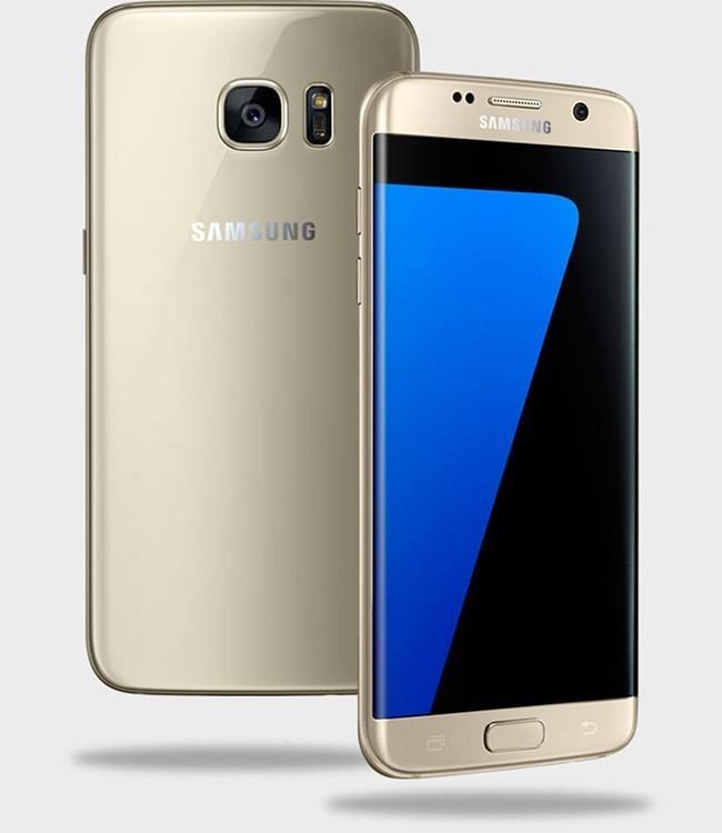 mp3 melodijas samsungam - Elektronika Mobīlie telefoni Samsung - Samsung G930F Galaxy S7 gold 32gb