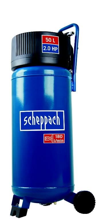 Компрессоры - Scheppach HC50V Компрессор (без масла)