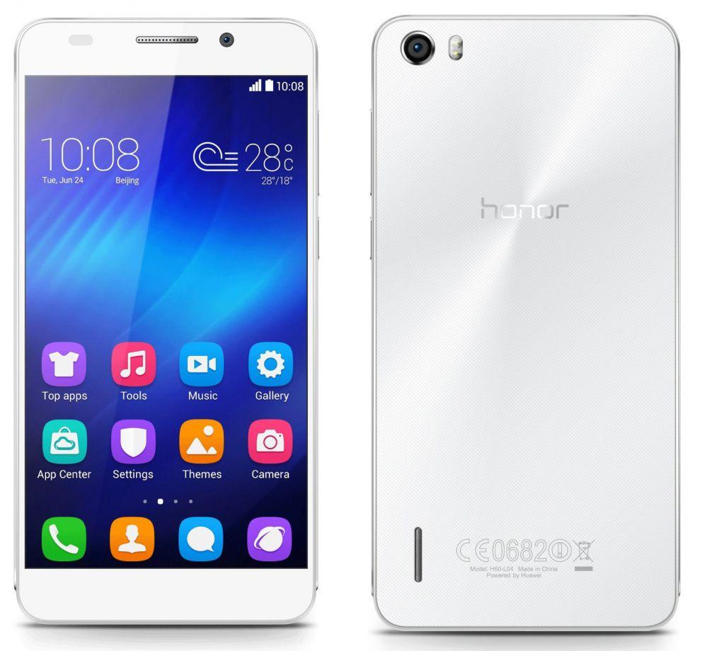 Huawei Honor 8 Midnight Black. - телефон huawei g 2800 - Электроника Мобильные телефоны HUAWEI