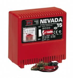 Зарядные устройства автомобильные - Telwin NEVADA 15 Зарядное устройство