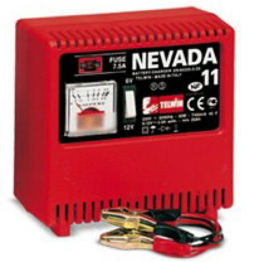 Зарядные устройства автомобильные - Telwin NEVADA 11, Зарядное устройство