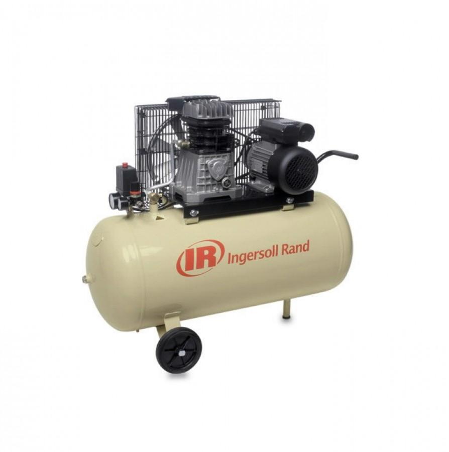 Компрессоры - INGERSOLL-RAND 2,2 kW PB2.2-100-1 компрессор