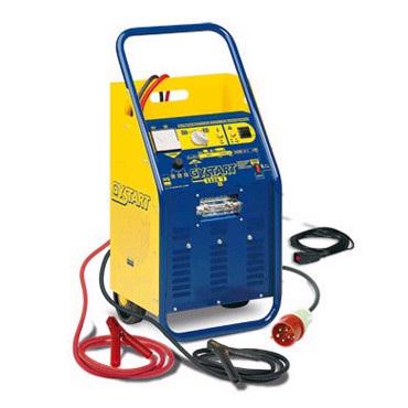 Зарядные устройства автомобильные - GYS GYSSTART 1224 Зарядное устройство - dwt sw 1200 болгарка