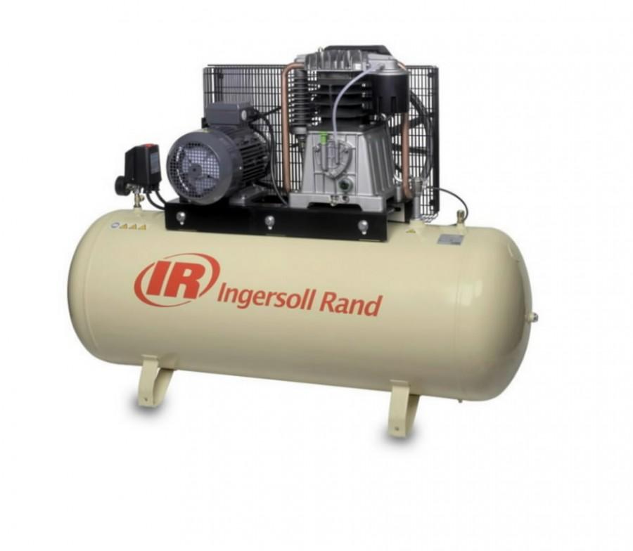 INGERSOLL-RAND 5,5 kW PBN 5.5-270-3 Compressor (stationary) Compressors