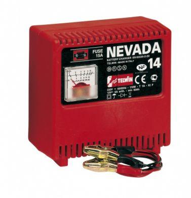 Зарядные устройства автомобильные - Telwin NEVADA 14 Зарядное устройство