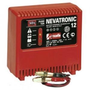 Зарядные устройства автомобильные - Telwin NEVATRONIC 12 Зарядное устройство