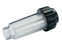 Аксессуары для моющего оборудования высокого давления - Karcher K2 - K7 Фильтр тонкой очистки
