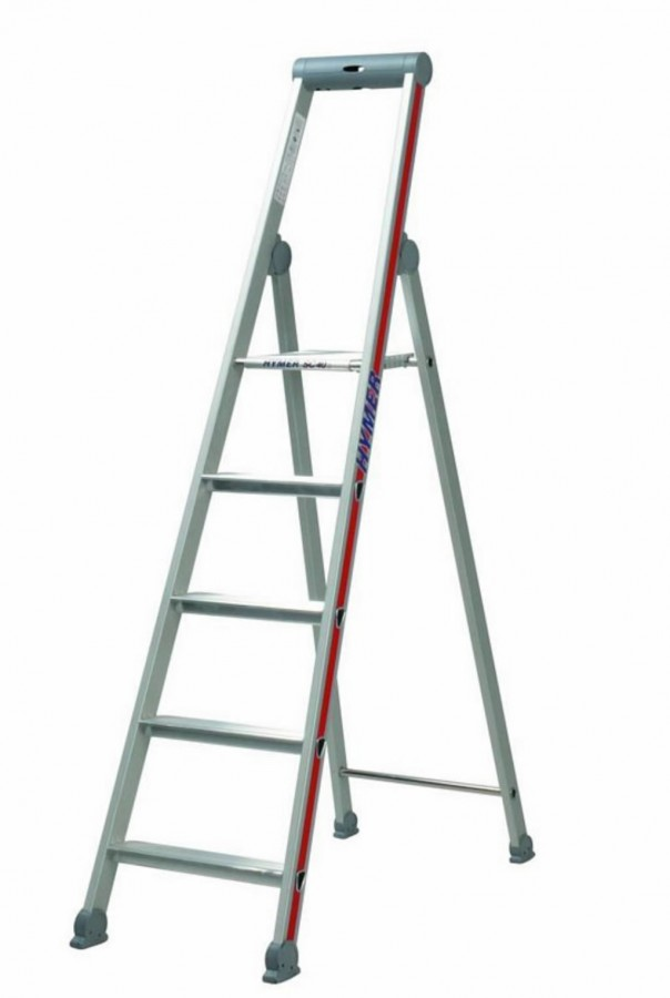 Магазин инструментов Лестницы, Леса