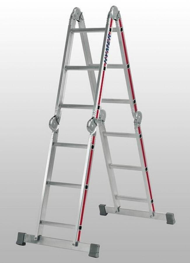 Ladders, Scaffolding