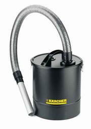 Pelnu savākšanas trauks Karcher - Cita tīrīšanas tehnika - plastmasas spainis 20l
