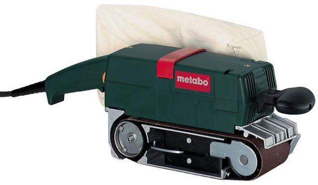 Slīpējamās iekārtas - Metabo BAE 75 lentas slīpmašīna - lentas slipmasinas einhell