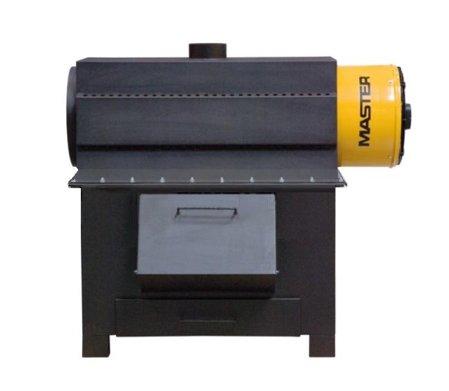 Дизельные обогреватели - MASTER CT 50 P Нагреватель на универсальном топливе