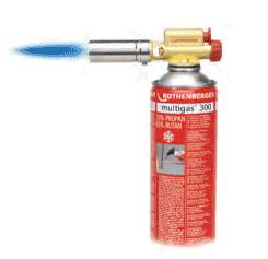 degļi lodēšanai - EASY FIRE lodēšanas komplekts - Gāzes degļi, gāzes baloni
