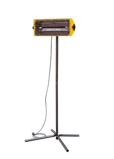 Nurgaz NG 309 Infrasarkans gāzes sildītāj - Remontam Siltumtehnika Infrasarkana apkure  - прожектор 1 kw