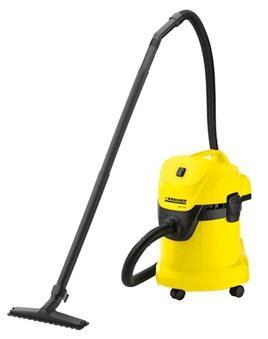 Пылесосы бытовые - Karcher WD 2.200 пылесос моющий
