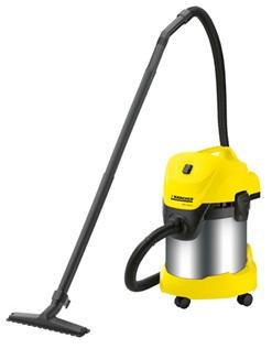 Пылесосы бытовые - Karcher WD 3.300 M пылесос моющий