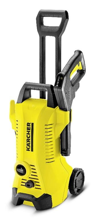 Моющее оборудование высокого давления - Karcher K 3 Full Control Мойка высокого давления