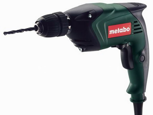 Drills electrical - Metabo BE 4006 дрель