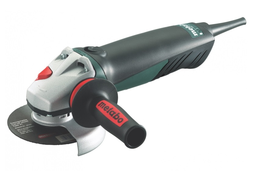 Metabo WE 14-150 Quick шлифовальная машина Tools - POWER tools - Angle grinder
