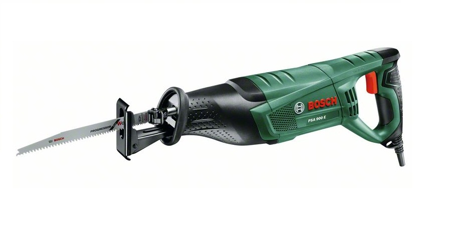 Bosch PSA 900 E ножовка Tools - POWER tools - Electric saws