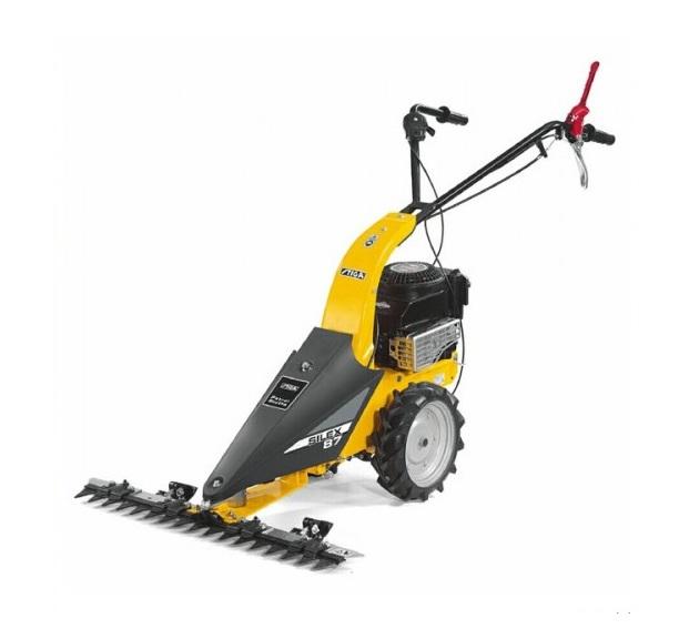 šaufele sniegam - Pļaujmašīnas - STIGA SILEX 87 B