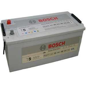 bosch latvija - Авто аккумулятор Bosch T5 077 180Ah - Аккумуляторы