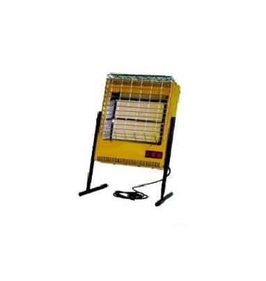 Инфракрасный обогреватель Luxell 1200W LX 2825 - кровать пожарная машина plastiko fire truck 2 матраса - Для ремонта Теплотехника Инфракрасное отопление