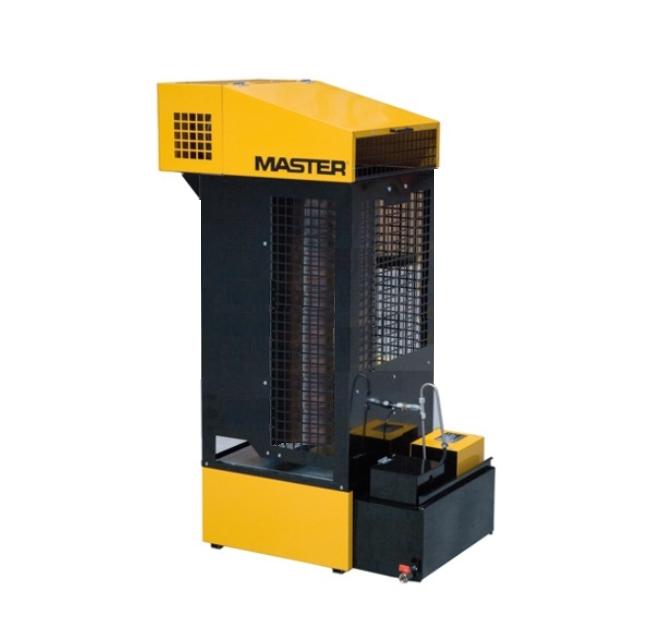 Дизельные обогреватели - MASTER WA 33 A Нагреватель на универсальном топливе