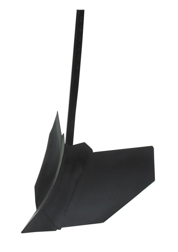 MTD T 380 Arkls frēzei - Kultivatori - zemes urbjmasinas