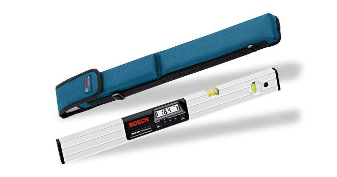 Угломеры - Bosch DNM 60 L Цифровой уклономер