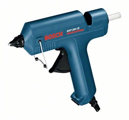 Fēni - Bosch GKP 200 CE Līmpistole - akmulatoru remonts