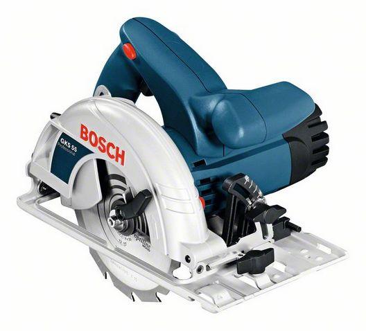 Bosch GKS 55  Ручные циркулярные пилы Circular saws