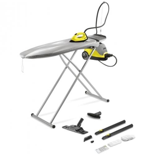 фомка ломик купить - Kärcher SI 4 Iron Kit гладильная установка с парогенератором - Пароочистители