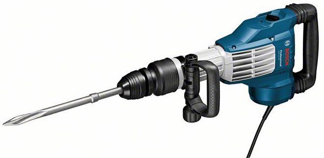 Bosch GSH 11 VC Отбойный молоток с патроном SDS-max Отбойные молотки